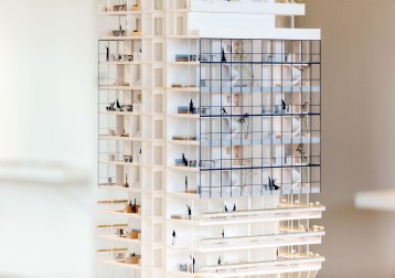 Energie en Architectuur IABR