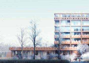 Stadsbiotoop Erasmusveld Den Haag
